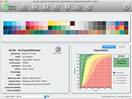 Image of SpotOn Verify Software
