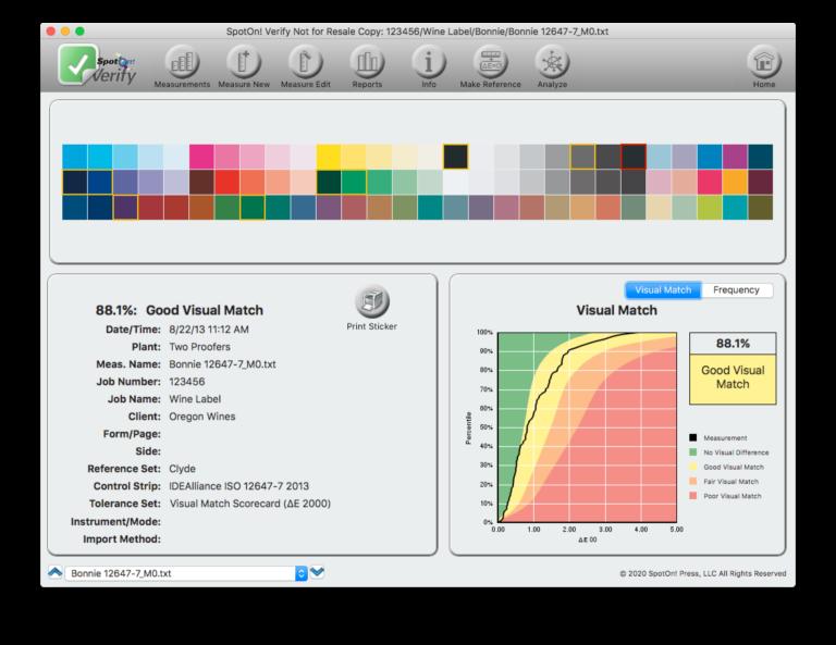 Image of printer matching