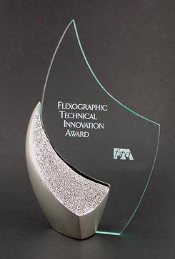 Flexographic Award